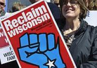 Reclaim Wisconsin Rally - March 10.2012