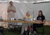 Carl Sack, Empowering Grassroots Environmental Activism workshop - Energy Fair 2013