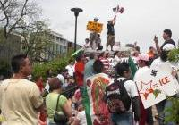 May Day - Madison 2010