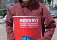May Day - Madison