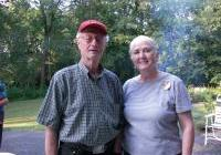 """Bob and Mary Beth - 'Witness Against War"""""""