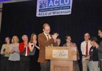 Solidarity Singalong Receives ACLU Award - March 2012