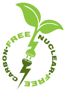 Carbon Free, Nuclear Free WI