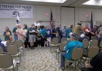 VFP Convention 8/8/13: the sing-along